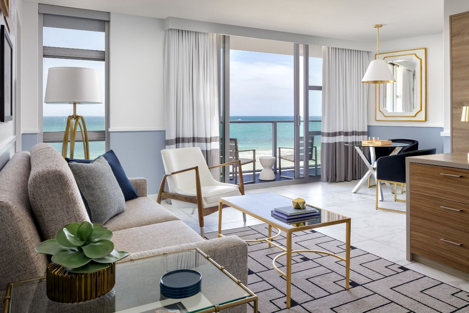 The 10 Most Sustainable Hotels in Miami, Florida
