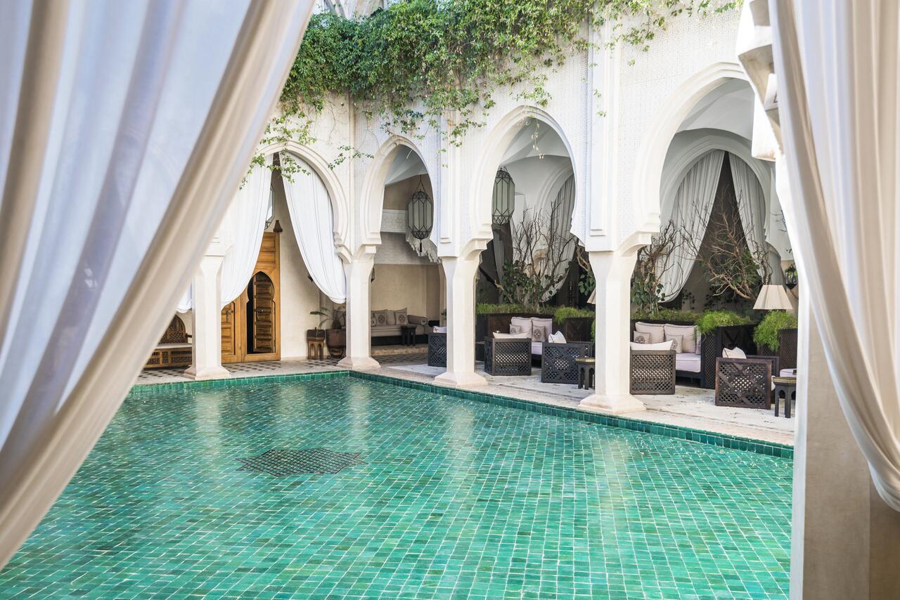 The 10 Best Luxurious Hotels in Marrakech