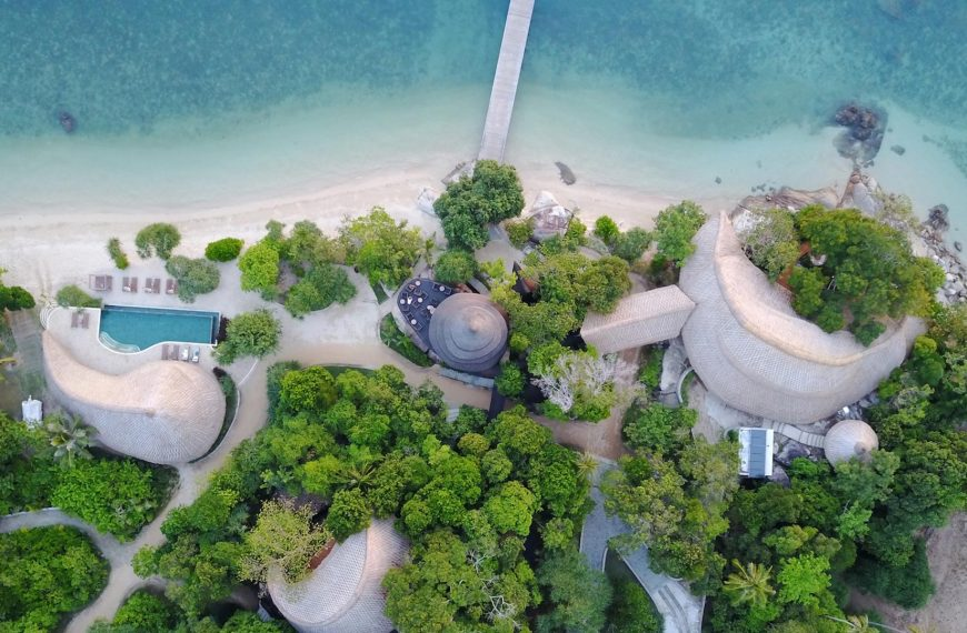 The 12 Most Sustainable Hotels in South-East Asia