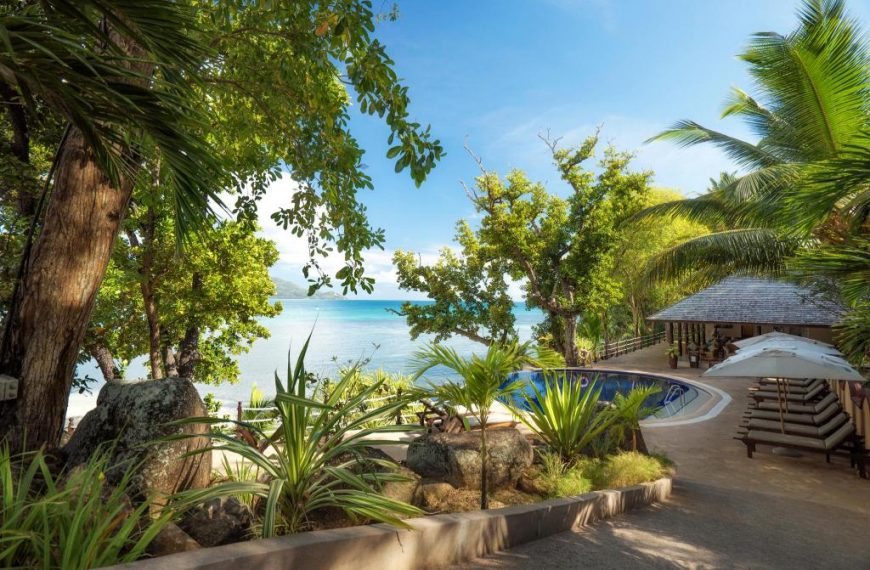 The 10 Most Sustainable Hotels in The Seychelles