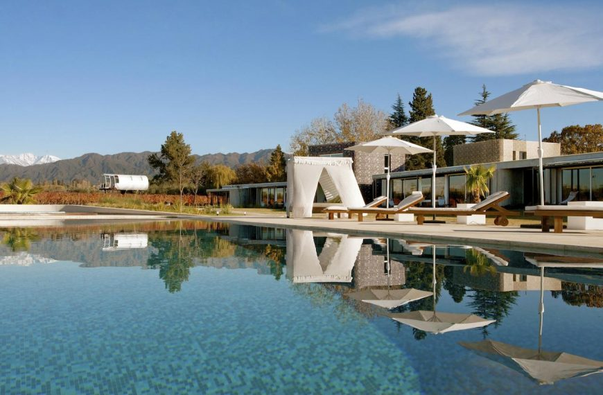The 10 Most Sustainable Hotels in Argentina