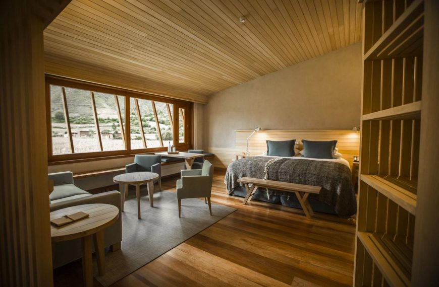 The 10 Most Sustainable Eco-Lodges in South America