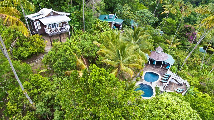 The 10 Most Sustainable Hotels in St Lucia