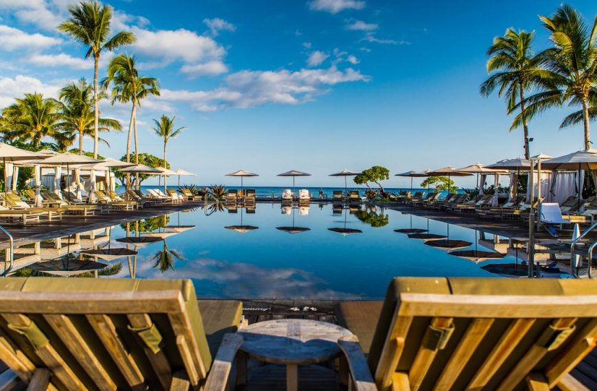 The 12 Most Sustainable Hotels in Hawaii