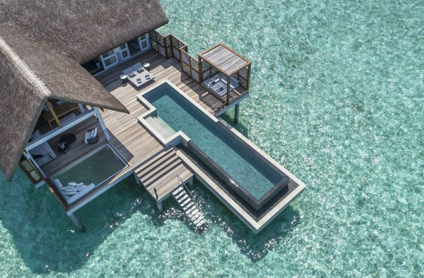 The 12 Most Sustainable Hotels in the Maldives