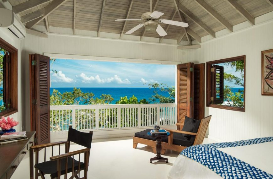 The 10 Best Boutique Hotels in the Caribbean