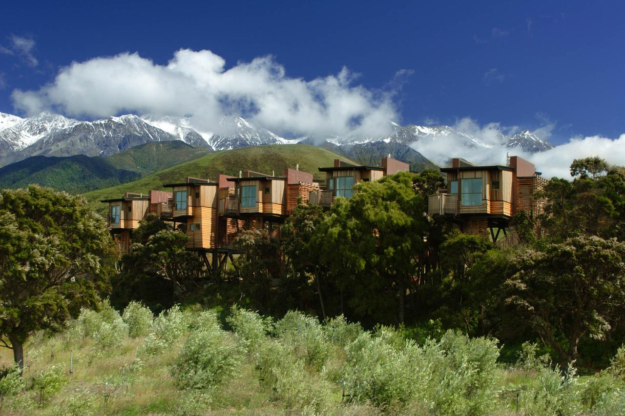 The 12 Most Sustainable Hotels in New Zealand