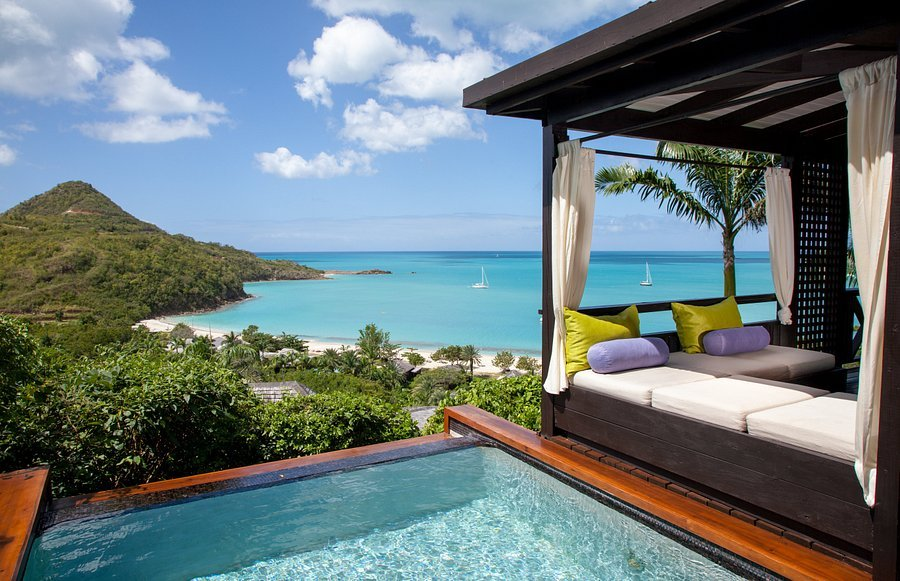 The 13 Most Sustainable Hotels in the Caribbean