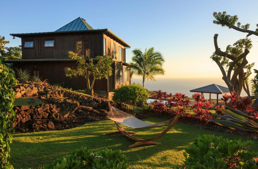 The 12 Best Luxurious Hotels in Hawaii