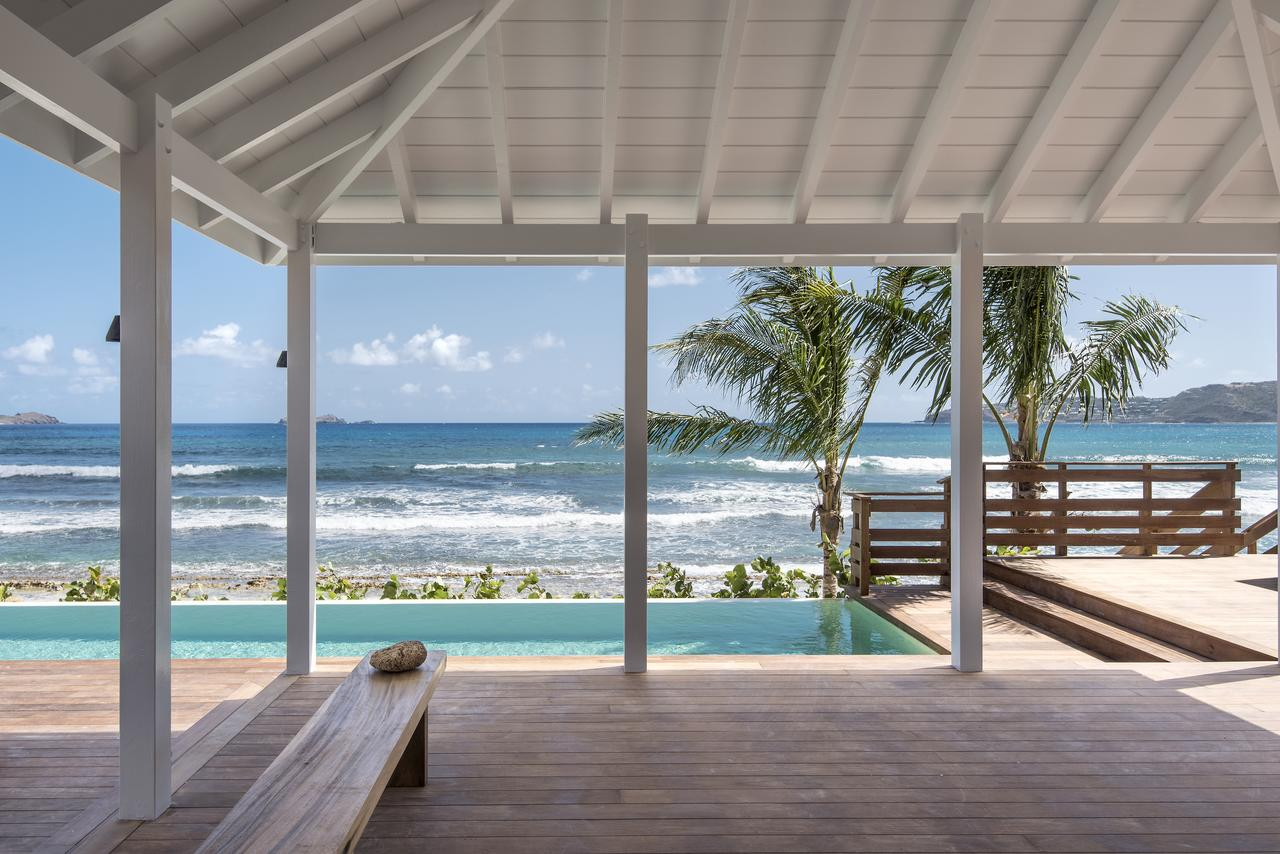 The 10 Most Sustainable Hotels in St. Barts