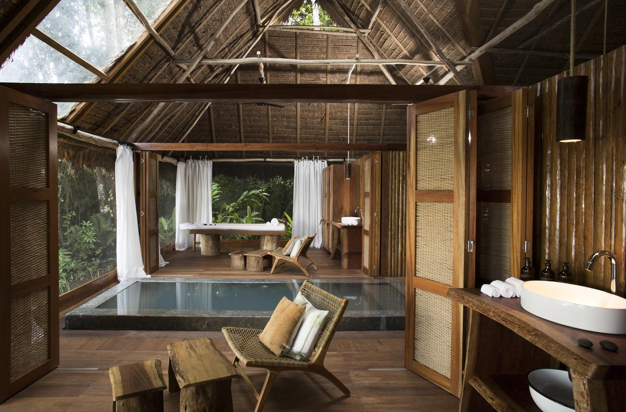 The 10 Most Sustainable Hotels in Peru