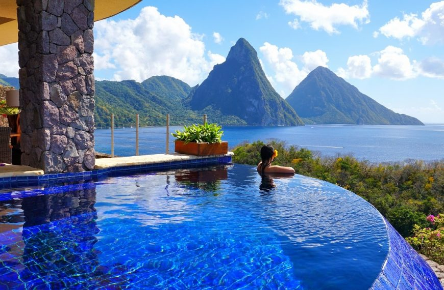 The 10 Most Luxurious Hotels in the Caribbean