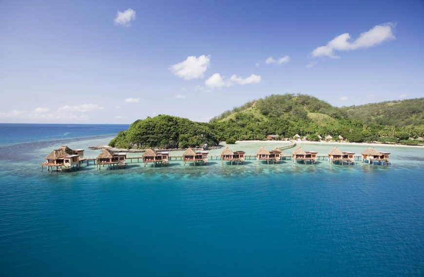 The 10 Best Boutique Hotels in Fiji