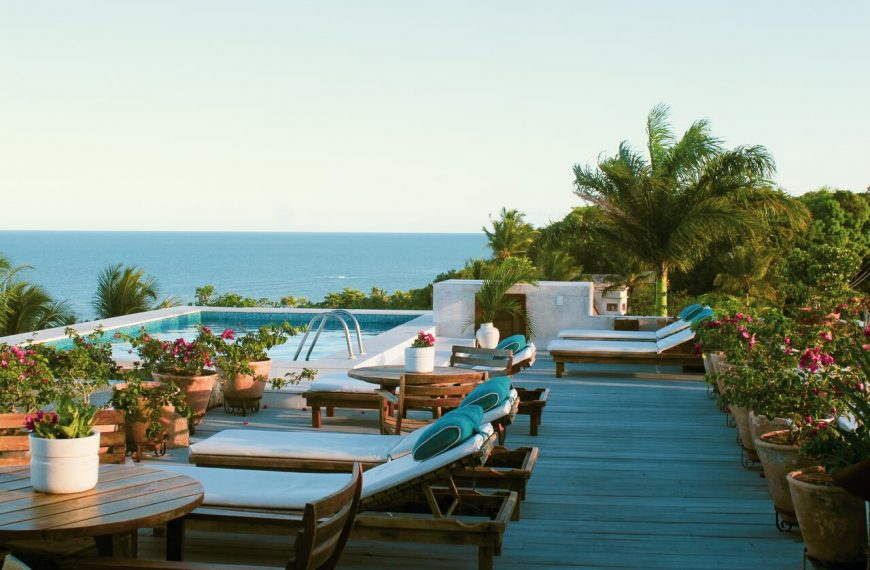 The 10 Most Sustainable Hotels in Brazil
