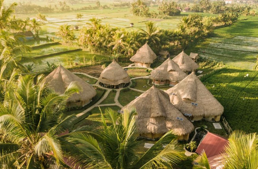 The 15 Most Sustainable Hotels in Bali