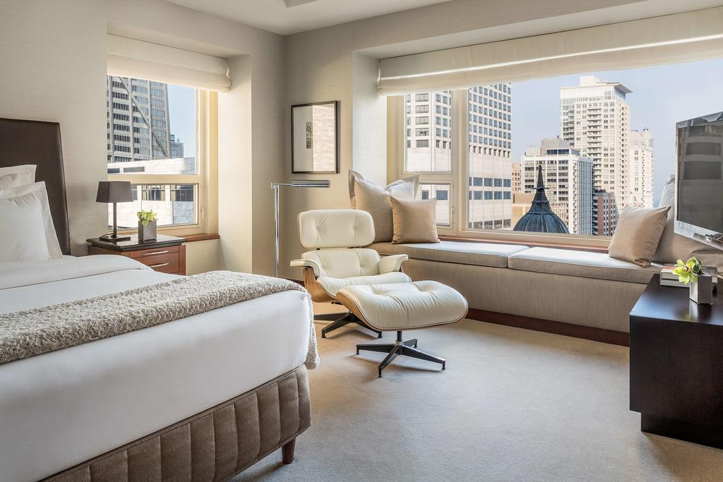 The 10 Most Sustainable Hotels in Chicago