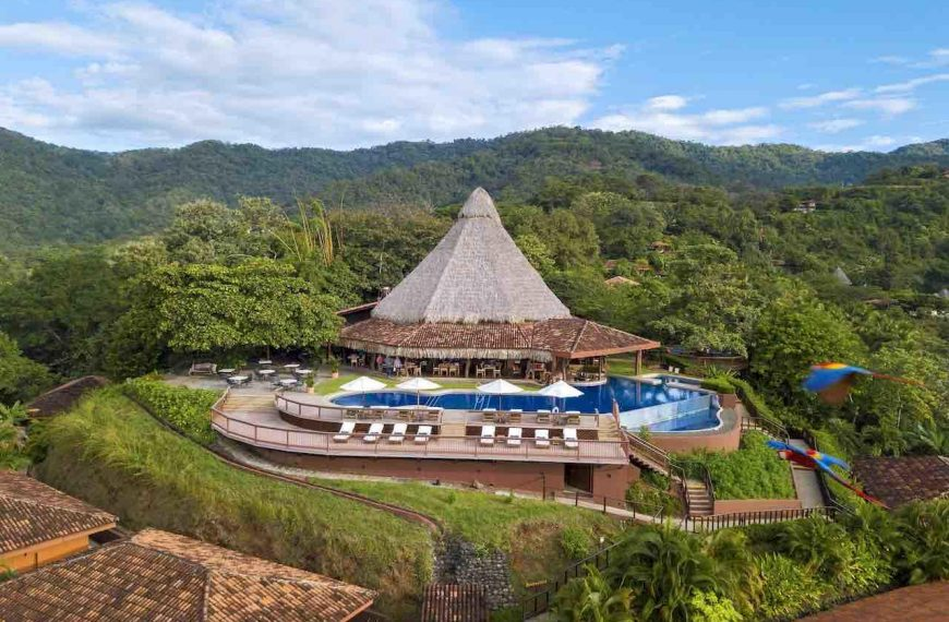 The 20 Most Sustainable Hotels in Costa Rica