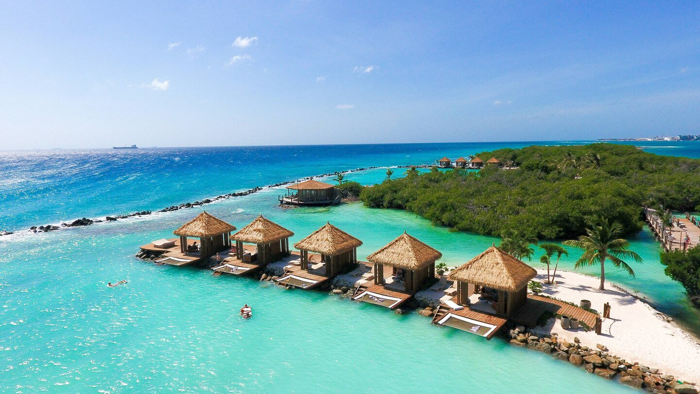 The 10 Most Sustainable Hotels in Aruba