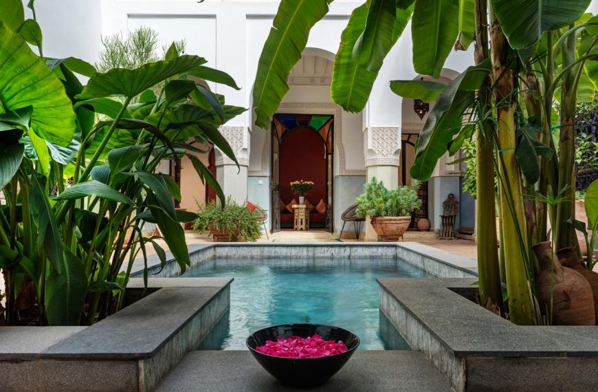 The 11 Best Boutique Hotels in Marrakech