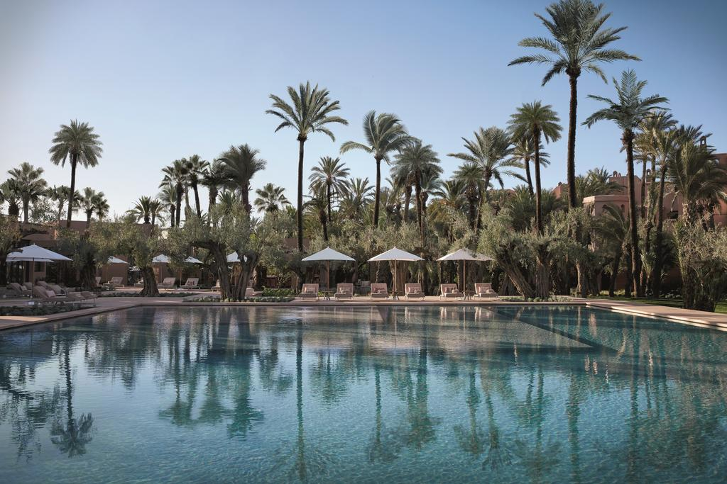 The 10 Most Sustainable Hotels in Morocco