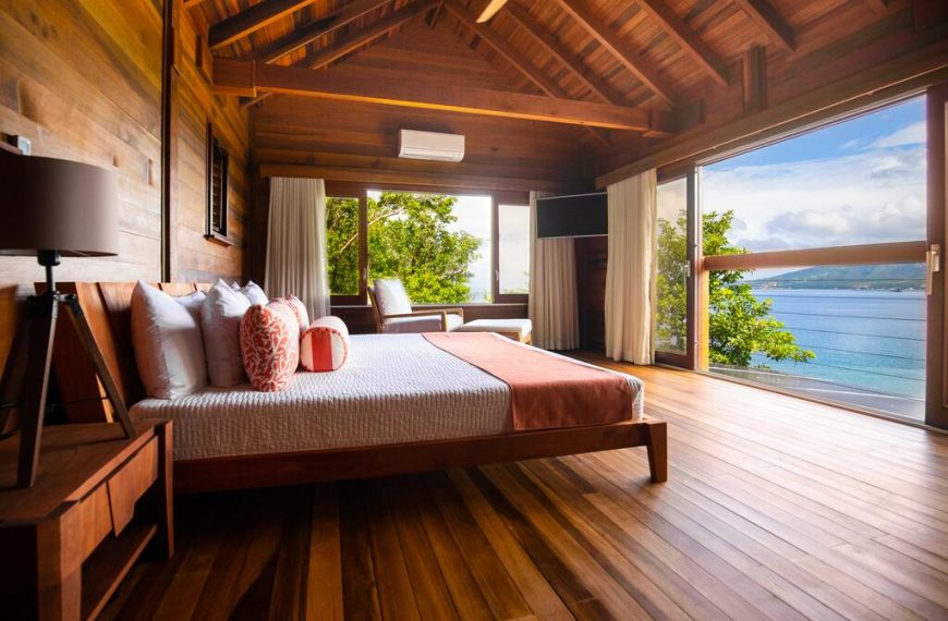 The 7 Most Sustainable Hotels in Dominica