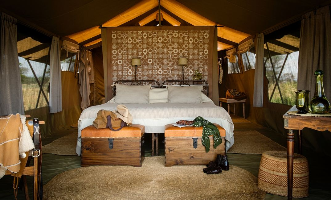 The 12 Most Sustainable Hotels in Africa