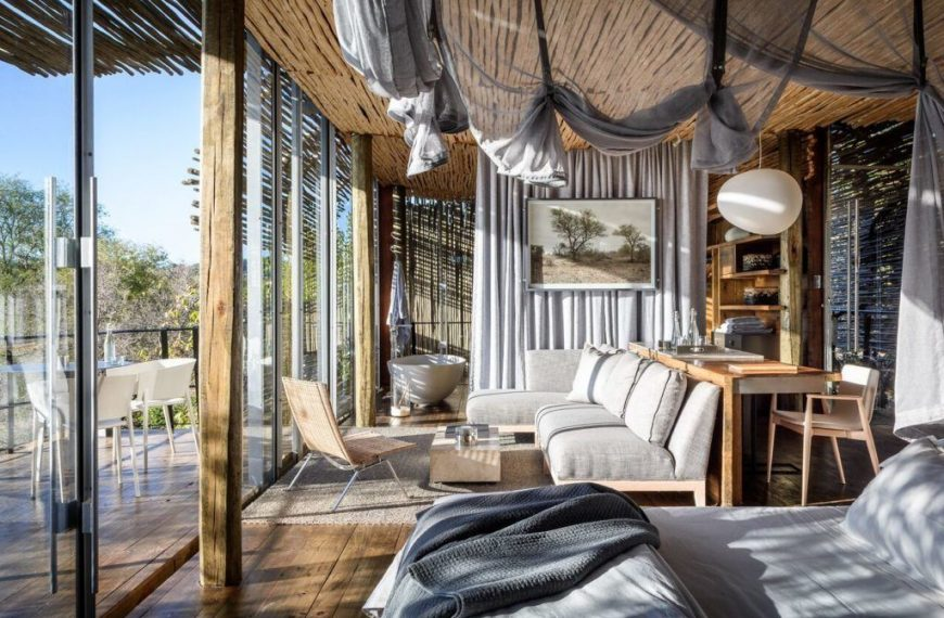The 22 Most Luxurious Hotels in Africa
