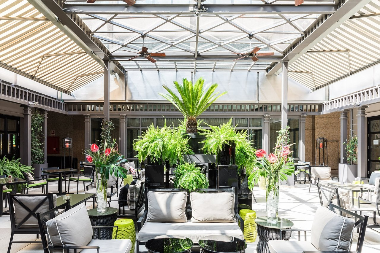 The 10 Most Sustainable Hotels in Madrid, Spain