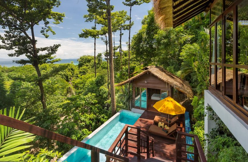 The 10 Most Sustainable Hotels in Thailand