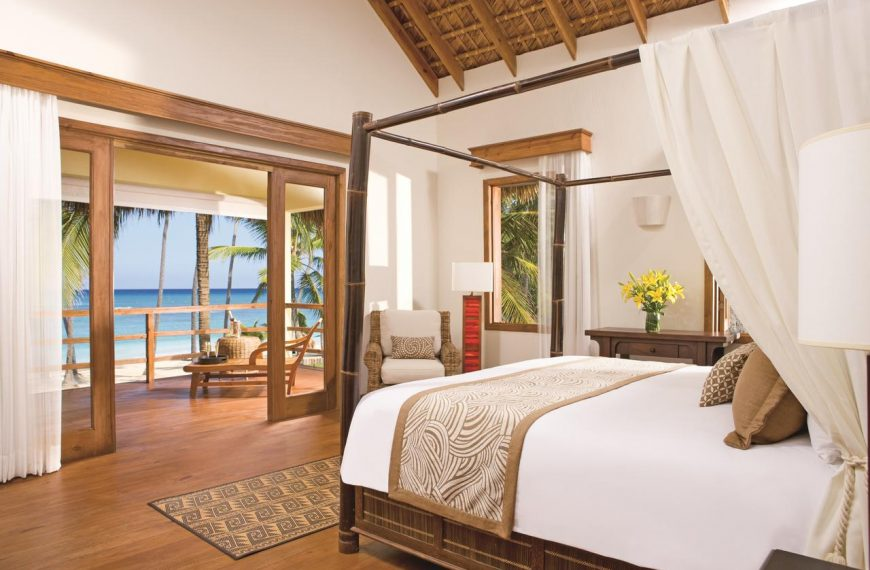 The 10 Most Sustainable Hotels in the Dominican Republic