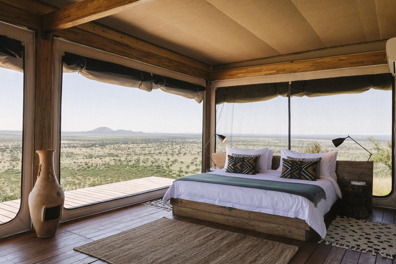 The 7 Best New Hotel Openings in Africa 2021