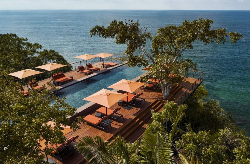 The 17 Best New Hotel Openings in Mexico 2021