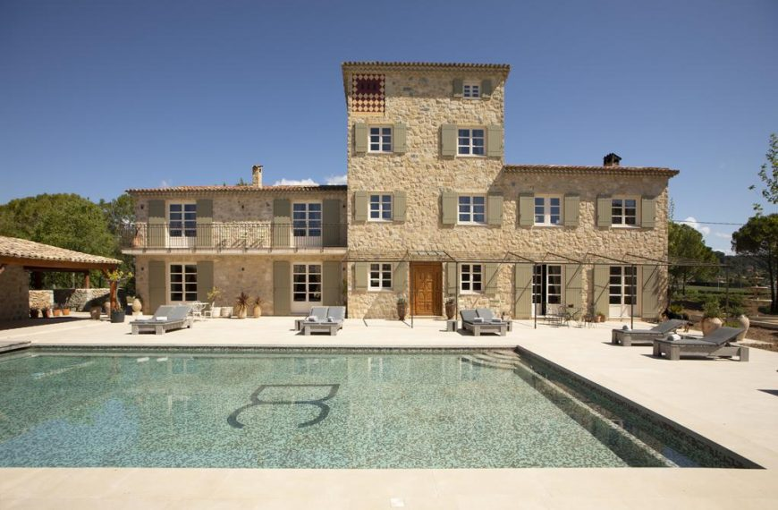 The 16 Best Boutique Hotels in Provence, France