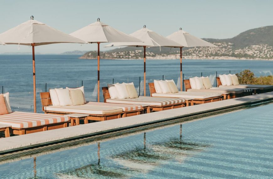 The 12 Best Boutique Hotels in the French Riviera