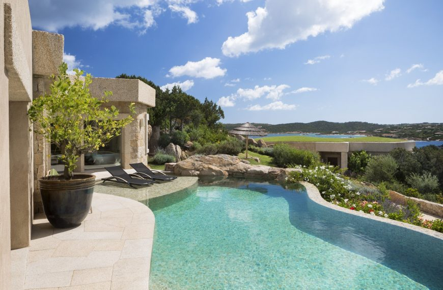 The 10 Best Boutique Hotels in Sardinia, Italy